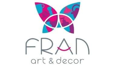 Fran art decor 380x220