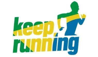 Keep Running 380x220